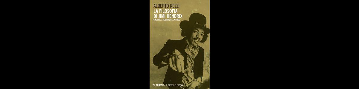 Filosofia di Jimi Hendrix